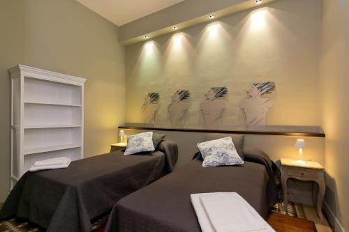 Bcn Paseo De Gracia Rocamora Apartment photo 41