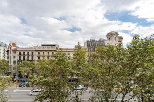 Bcn Paseo De Gracia Rocamora Apartment photo 46