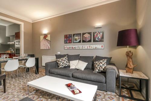 Bcn Paseo De Gracia Rocamora Apartment photo 48