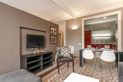 Bcn Paseo De Gracia Rocamora Apartment photo 50