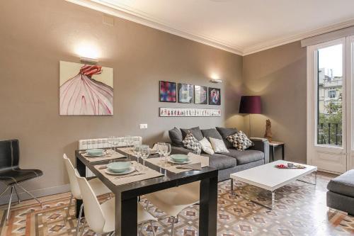 Bcn Paseo De Gracia Rocamora Apartment photo 52