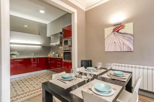 Bcn Paseo De Gracia Rocamora Apartment photo 53