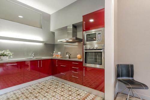 Bcn Paseo De Gracia Rocamora Apartment photo 54