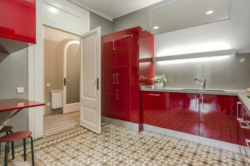 Bcn Paseo De Gracia Rocamora Apartment photo 55