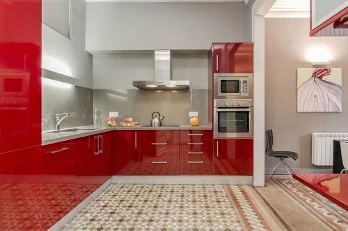 Bcn Paseo De Gracia Rocamora Apartment photo 56