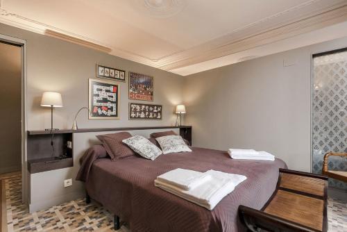 Bcn Paseo De Gracia Rocamora Apartment photo 57