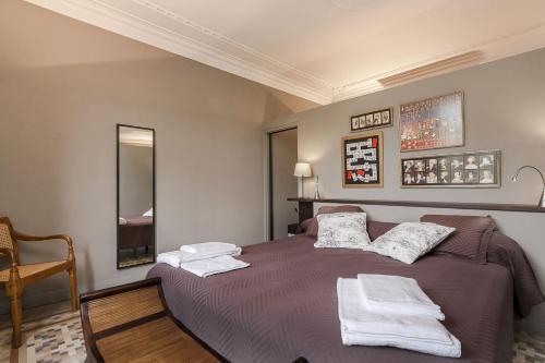 Bcn Paseo De Gracia Rocamora Apartment photo 58