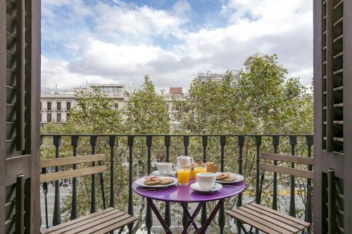 Bcn Paseo De Gracia Rocamora Apartment photo 60