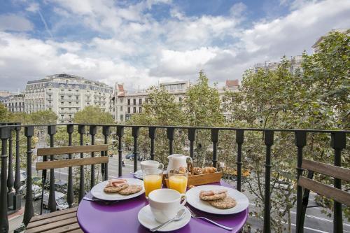 Bcn Paseo De Gracia Rocamora Apartment photo 61
