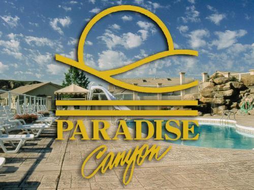 Paradise Canyon Golf Resort - Luxury Condo M403