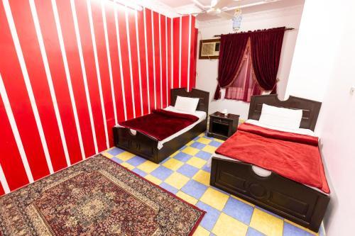 Al Eairy Apartments Al Bahah 3,