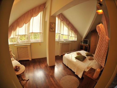 Fotos de quarto de Guesthouse Trajbar Team