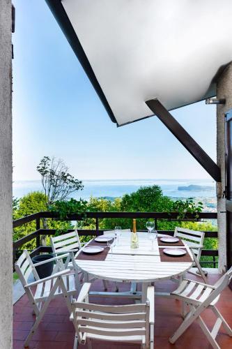Casa panoramica - Accommodation - Salò
