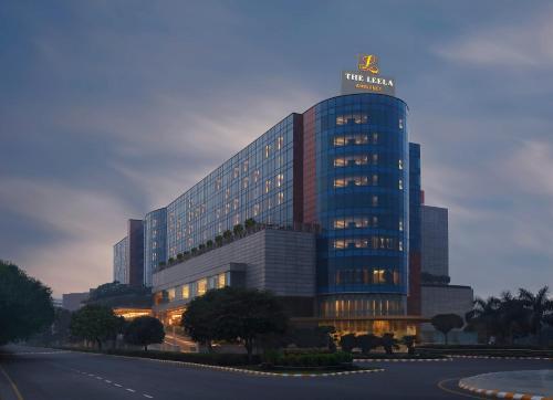 . The Leela Ambience Gurgaon Hotel & Residences
