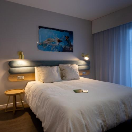 Hotel Libera Caen Colombelles - Hôtel - Caen