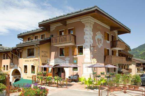 Accommodation in La Motte-d'Aveillans