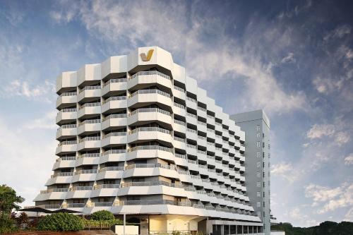 . Village Hotel Katong by Far East Hospitality (SG Clean)