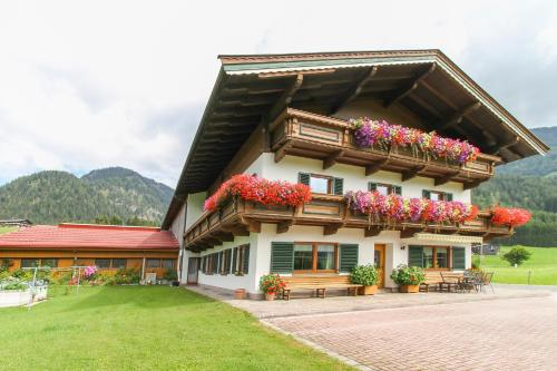 Schneiderbauer - Hotel - Waidring