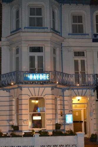 Haydee Guesthouse (B&B)