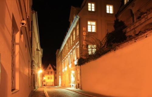 . Altstadthotel Augsburg