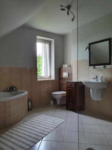 Gosidomek - Hotel - Zawoja