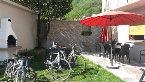 . Suites And Chalets Laghi & Monti