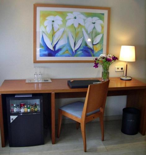 Hotel Porcel Torre Garden - image 6