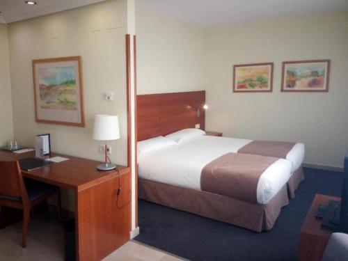 Hotel Porcel Torre Garden - image 8