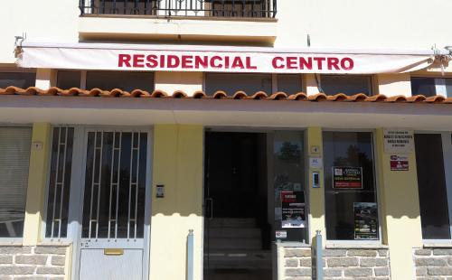 . Resedencial centro