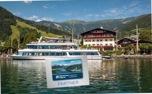 Hotel Seehof 235088 Zell am See