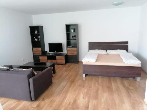 Modern and cosy apartment in city center - Apartment - Martin