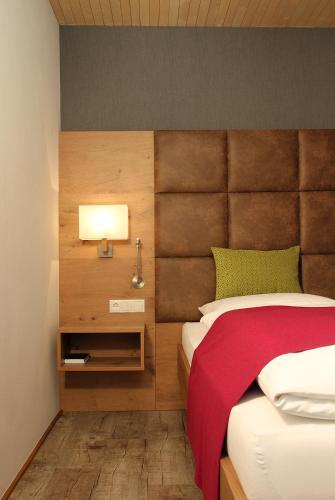 . Hotel Krone Langenegg