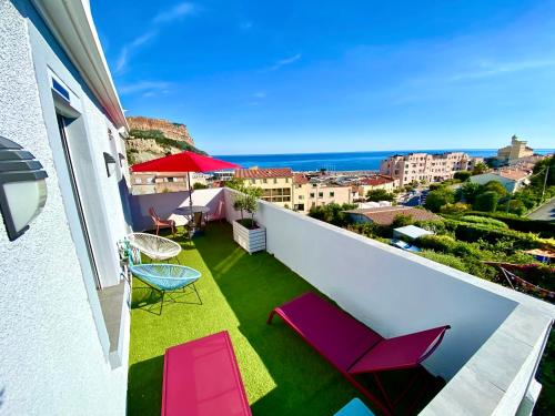 Sunset Cassis France 10 Reviews Prices Planet Of Hotels