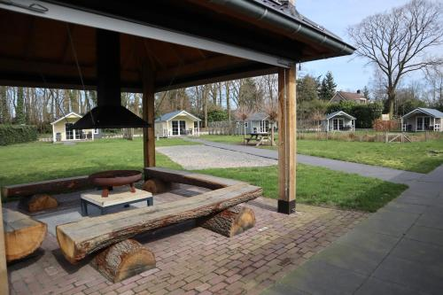 . Lodgepark 't Vechtdal