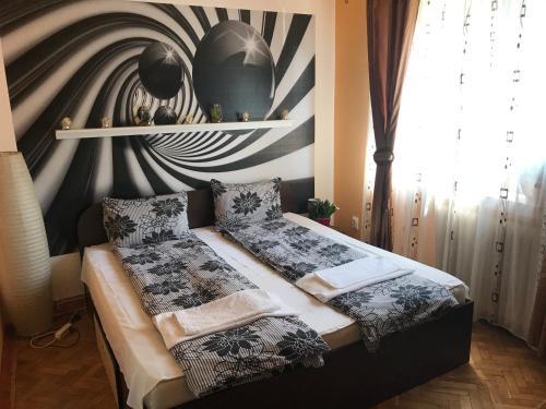 . Apartament Maya 1