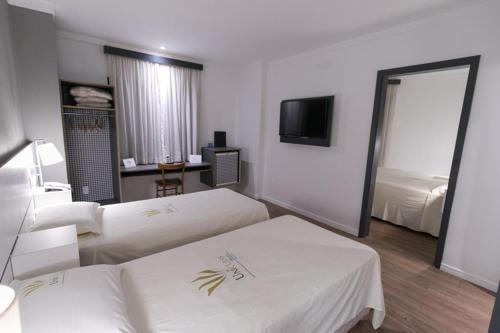 Hotel Uniclass Hotel Pinheiros