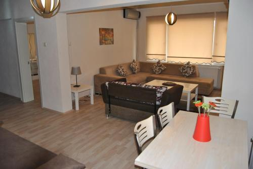 Istanbul Shafagh Suite 2