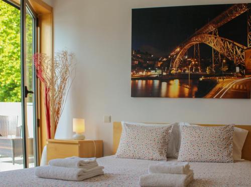 Meet & Dream Apartments, 4200-078 Porto