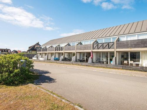 . Holiday Home Golfvejen IV
