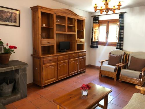 . Apartamentos Rurales Poqueira