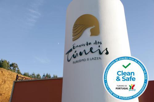 . Encosta Dos Túneis - Turismo E Lazer