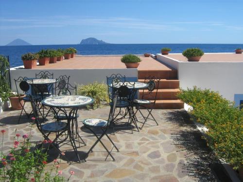 . Hotel Punta Barone