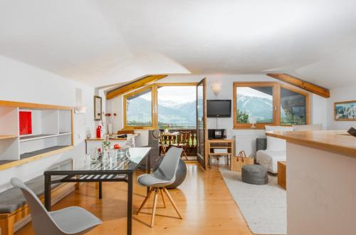 Alpin Appartement Reinhard Tritscher Ramsau am Dachstein