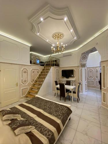 Exclusive Apartmanok Szeged, Pension in Szeged