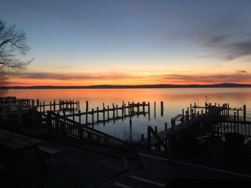 Waldins Chesapeake Vacation Rental - Charlestown, Maryland