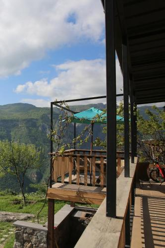 Wings of Tatev Guesthouse,