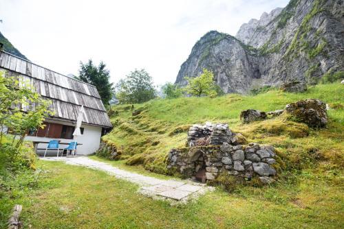 Fairy Tale House - Trenta