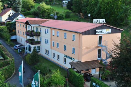 . Hotel Asterra