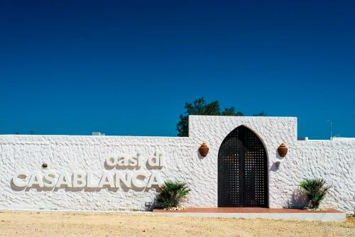 . Oasi Di Casablanca