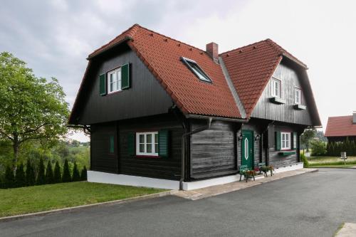 Ferienhaus Stoiser - Sankt Stefan ob Stainz